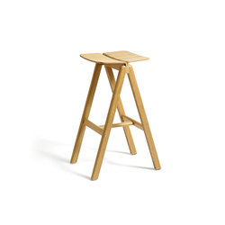 Copenhague Bar Stool | Bar stools | Hay