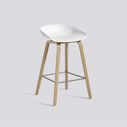 About A Stool AAS32 | Barhocker | Hay