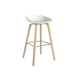 About A Stool AAS32 | Bar stools | Hay