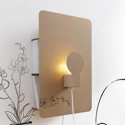 Sketch | Wall lights | Zava