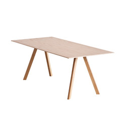 Copenhague Table CPH30 | Meeting room tables | Hay