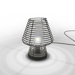 Bustier | Table lights | Zava
