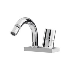 Fluid F3852 | Wash-basin taps | Fima Carlo Frattini