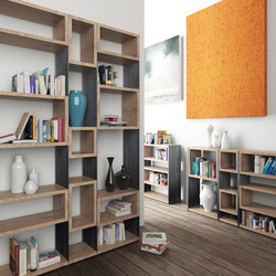 Concrete | Shelving systems | Zava