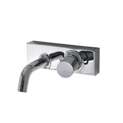 Fluid F3861 | Bath taps | Fima Carlo Frattini