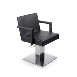 Fix It | GAMMA STATE OF THE ART Styling salon chair | Barber chairs | GAMMA & BROSS