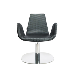 Nysa | GAMMA STATE OF THE ART Styling salon chair | Barber chairs | GAMMA & BROSS