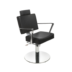 Skeraiotis | GAMMA STATE OF THE ART Styling salon chair | Barber chairs | GAMMA & BROSS