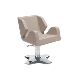Wing | GAMMA STATE OF THE ART Styling salon chair | Barber chairs | GAMMA & BROSS