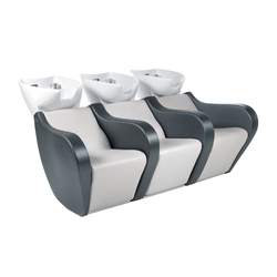 Celebrity SOFA | GAMMA STATE OF THE ART Lavatesta per Parrucchieri | Lavatesta per parrucchieri | GAMMA & BROSS