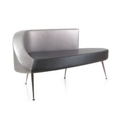Celine | OUTSIDER Sofa | Waiting area benches | GAMMA & BROSS