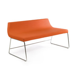 Sentetzo | OUTSIDER Sofa | Waiting area benches | GAMMA & BROSS