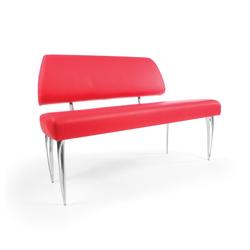 Prisko 2 | GAMMA STATE OF THE ART Sofa | Benches | GAMMA & BROSS