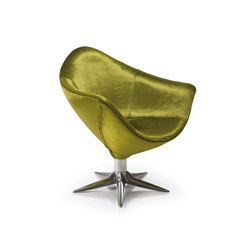 Manta | OUTSIDER Armchair | Lounge chairs | GAMMA & BROSS
