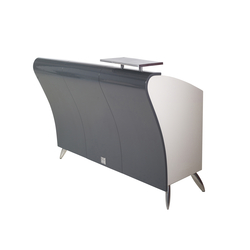 Bolido' | GAMMA STATE OF THE ART Salon Reception Desk | Reception desks | GAMMA & BROSS