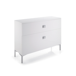 Color Drawer 120 | GAMMA STATE OF THE ART Sideboard | Kunststoff | GAMMA & BROSS
