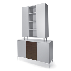 Column C | GAMMA STATE OF THE ART Cabinet | Wellness storage | GAMMA & BROSS