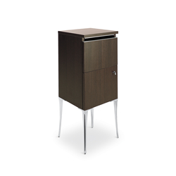 Styling Cabinet 90 | GAMMA STATE OF THE ART Mueble | Wellness almacenamiento | GAMMA & BROSS