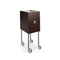 Cube | GAMMA STATE OF THE ART Trolley | Trolleys / carts | GAMMA & BROSS