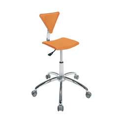 Junior | GAMMA STATE OF THE ART Styling stool | Barber chairs | GAMMA & BROSS