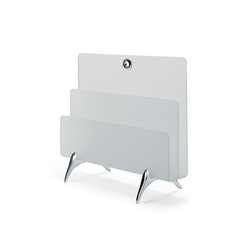 Pedro | GAMMA STATE OF THE ART Magazine rack | Brochure / Magazine display stands | GAMMA & BROSS