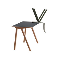Copenhague Desk CPH90 | Reading / Study tables | Hay