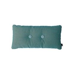 Dot Cushion 2 dots Steelcut Trio | Cojines | Hay