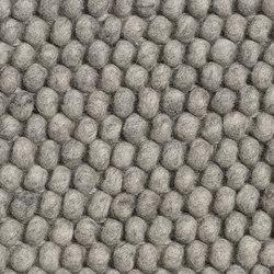 Peas Rug medium grey | Rugs / Designer rugs | Hay