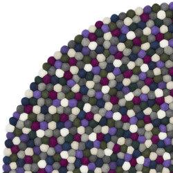 Pinocchio Purple | Rugs / Designer rugs | Hay