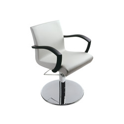 Otis Roto | GAMMASTORE Styling salon chair | Barber chairs | GAMMA & BROSS