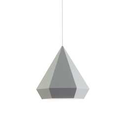 Diamond - agate grey | General lighting | NEO/CRAFT