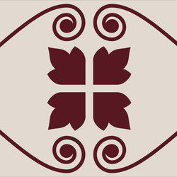 Huchette Cereza | Ceramic tiles | VIVES Cerámica