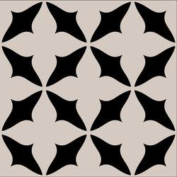 Caumartin Negro | Ceramic tiles | VIVES Cerámica