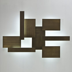 Lightwall | Panelli | Wall lights | Laurameroni