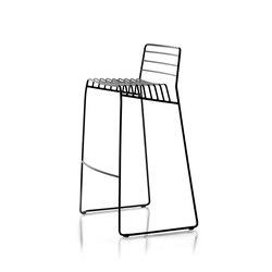 PARK Stool | Bar stools | B-LINE