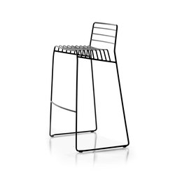 PARK PR03 | Bar stools | B-LINE