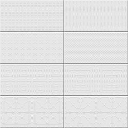Fatracci Blanco | Wall tiles | VIVES Cerámica