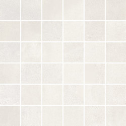 Massena | Mosaico Chapelle Blanco | Mosaici ceramica | VIVES Cerámica