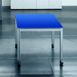 Zefiro .sys | Multipurpose tables | ALEA