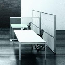 Zefiro .sys | Individual desks | ALEA