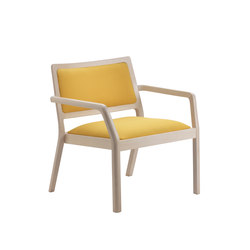 MyFrame Lounge Chair | Lounge chairs | Segis