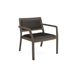 Sessel-Loungesessel-Sitzmöbel-MyFrame Lounge Chair-Segis