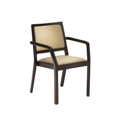MyFrame Chair | Visitors chairs / Side chairs | Segis