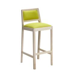 MyFrame Barstool | Bar stools | Segis