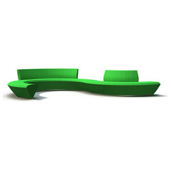 Spino | Seating islands | Skandiform
