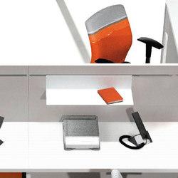 Atlante | Systèmes de tables de bureau | ALEA