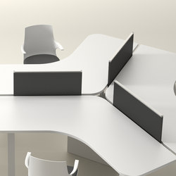 Atreo | Table dividers | ALEA