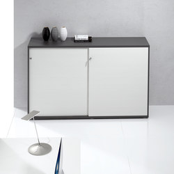Italo | Sideboards | ALEA