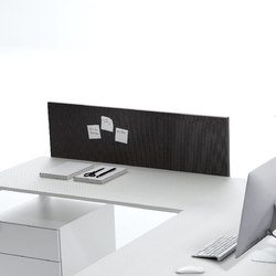 Italo | Table dividers | ALEA