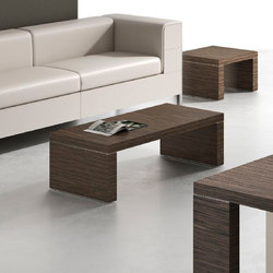 Titano | Lounge tables | ALEA